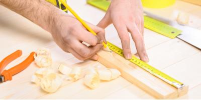 3 Tips to Get Started in Woodworking, Norwood, Ohio