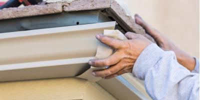 What You Need to Know About Seamless Gutters, Danbury, Connecticut