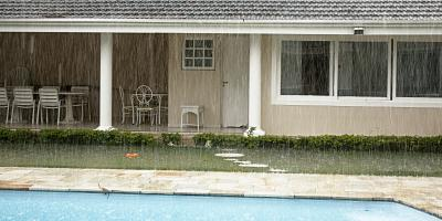 What to Do If Your Basement Floods, Sharonville, Ohio