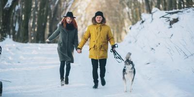 How to Find Back Pain Relief Through Exercise This Winter, Delano, Minnesota