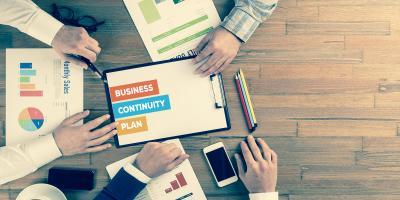 Disaster at Work? 4 Ways to Ensure Business Continuity, Ambler, Pennsylvania