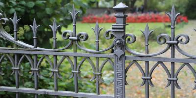 3 Best Home Fence Materials , Cookeville, Tennessee