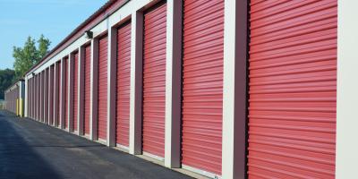 4 FAQ About Storage Units, Sedalia, Colorado