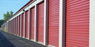 "How to Get the East ""O"" Street Self Storage Advantage, Stevens Creek, Nebraska"
