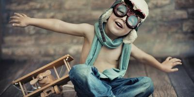 Child Care Professionals Offer 4 Tips to Pique Your Child's Interest in Learning , Lincoln, Nebraska