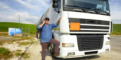A Trucker's Guide to Staying Safe in Summer, Sharon, Ohio