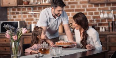 3 Ways to Design a Family-friendly Kitchen, North Canton, Ohio