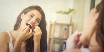 4 Flossing Tips to Embrace, Northfield Center, Ohio