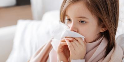 Pediatrician's Tips for Keeping Your Child Safe From the Flu, Sweden, New York