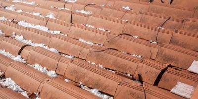 What Are the Signs of Storm Damage on Your Roof?, Wisconsin Rapids, Wisconsin