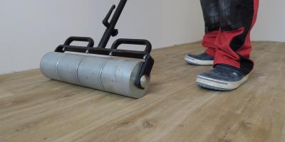 What Are the Benefits of Vinyl Tile Flooring?, Prairie du Chien, Wisconsin