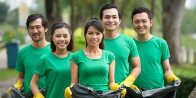5 Hawaiian Trash Services & Waste Disposal Sites , Honolulu, Hawaii