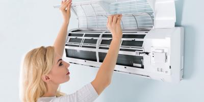 An HVAC Contractor's 4 Tips for Clean Indoor Air, Middletown, Ohio