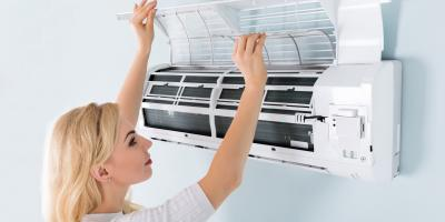 Top 3 Benefits of Installing a Ductless Mini-Split System This Summer, Bowling Green, Ohio