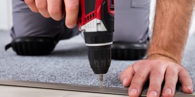 Why You Should Hire a Carpet Repair Professional, Walton, Kentucky
