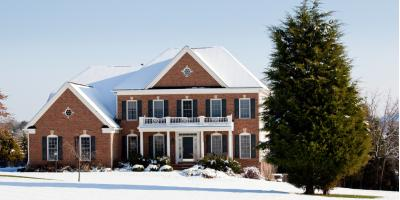 Winter Pipe Repair: Your Guide to Dealing With Frozen Pipework, Gold Hill, North Carolina