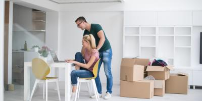When to Start Planning Your Move, Foley, Alabama