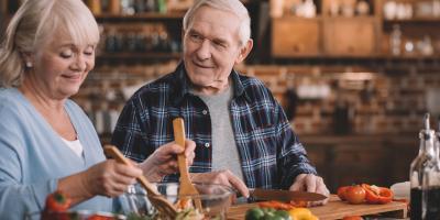 How Does Your Diet Impact Brain Health?, La Crosse, Wisconsin