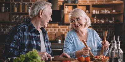 How Diet May Impact Your Cognitive Function, Colerain, Ohio