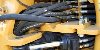 4 Signs It's Time to Replace a Hydraulic Hose, Ewa, Hawaii