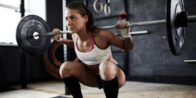 3 Weightlifting Tips for a Home Gym, Cincinnati, Ohio