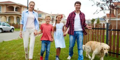 4 Benefits of Suburban Life, Montclair, New Jersey