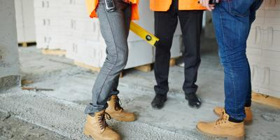 A Guide to Buying the Perfect Pair of Work Boots, Lebanon, Ohio