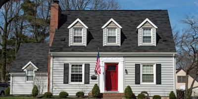 How New Vinyl Siding Enhances Curb Appeal, Crystal, Minnesota