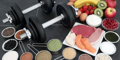 How to Eat Right While Building Muscle, Honolulu, Hawaii