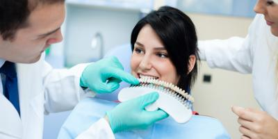 A Guide to Professional Teeth Whitening, Anchorage, Alaska