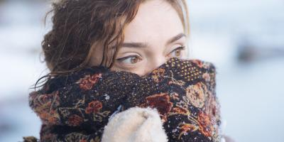3 Reasons Your Teeth May Feel Sensitive During Winter, Lincoln, Nebraska