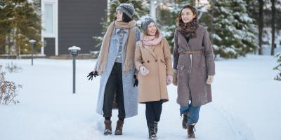 How to Keep Your Property Safe in the Winter, Barron, Wisconsin