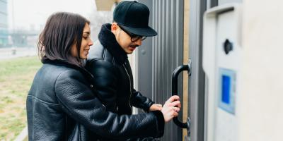 5 Occasions When You Should Replace Your Door Locks, Kenvil, New Jersey