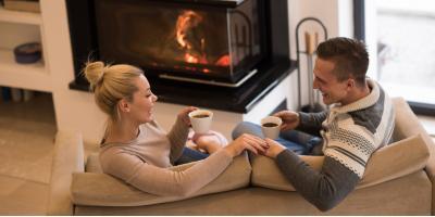 Dayton Chimney Sweeps Offer 5 Fireplace Safety Tips, Dayton, Ohio