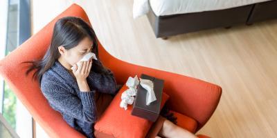 3 Tips for Avoiding Spring Allergies, Coweta, Oklahoma