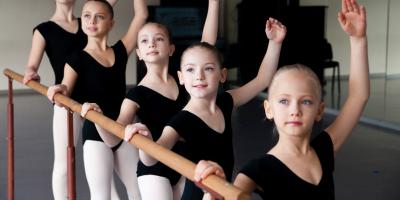 4 Reasons to Enroll Your Child in Dance Classes , Lincoln, Nebraska