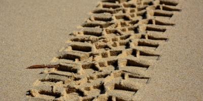 Cleves Sand Supplier Shares 3 Reasons a Sand Driveway Is Right for You, Cincinnati, Ohio