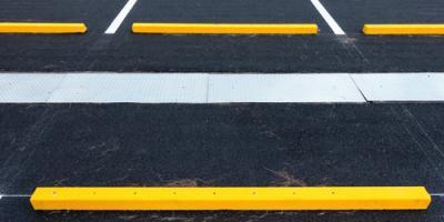 How Often Do I Need to Change My Parking Lot's Seal Coating?, Long Lake, Minnesota