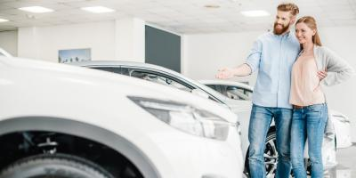 3 Ways to Make Buying Used Cars Easier, Frankfort, Kentucky