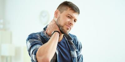 How Chiropractic Adjustments Can Be a Pain Relief Alternative Amidst the Opioid Epidemic, Onalaska, Wisconsin