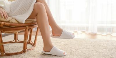 How to Prevent & Manage Foot Warts, Greece, New York