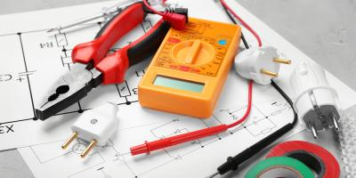 Why You Should Entrust Electrical Safety to Commercial Electric Services, Springdale, Ohio