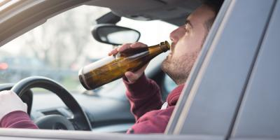 Criminal Law Attorney Discusses License Suspension After a NY DWI , Rochester, New York