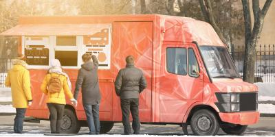 3 Tips for Running Your Custom Food Truck Business in the Winter, Brooklyn, New York