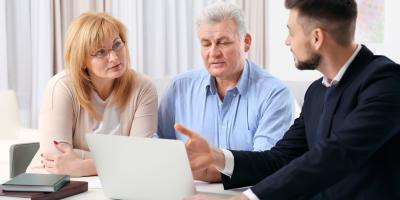 3 Common Scams That Require the Help of an Elder Law Attorney, Jewett City, Connecticut