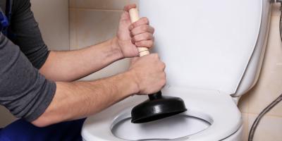 4 Tips for Avoiding a Clogged Toilet, Levelland, Texas