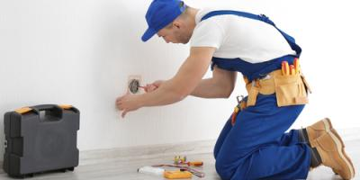 What Are the Most Common Electrical Repair Jobs?, Cambridge Springs, Pennsylvania