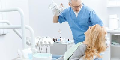 A Guide to Cavities in Adults , Pittsford, New York