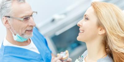 Frequently Asked Questions About Dental Insurance, Fairfield, Ohio