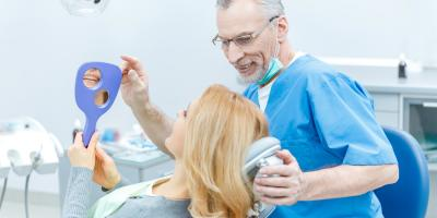 What to Expect During a Dental Filling, Lexington-Fayette Central, Kentucky
